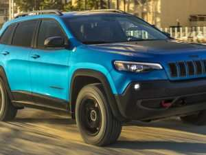 85 The 2019 Jeep Latitude Performance and New Engine