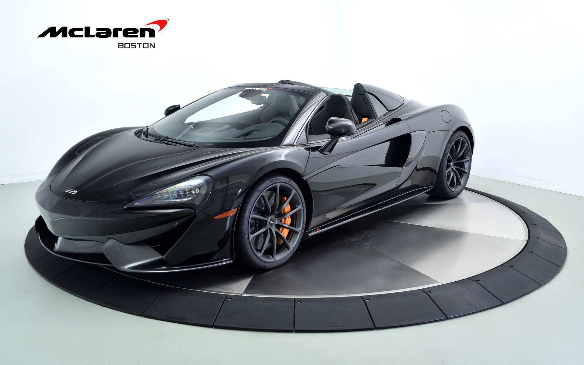 85 The 2019 Mclaren 570S Spider Redesign And Review