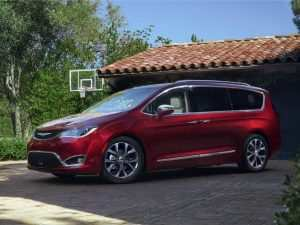 85 The 2019 Minivans Speed Test