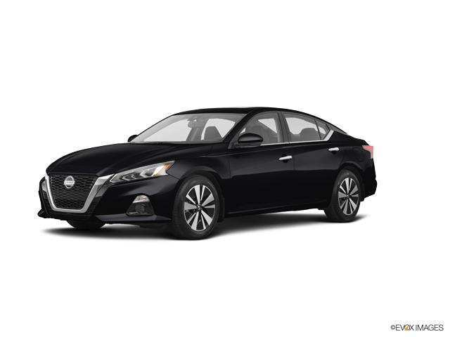 85 The 2019 Nissan Altima Black Ratings