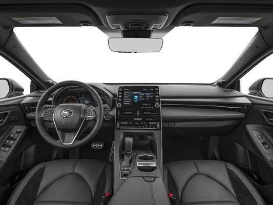 85 The 2019 Toyota Avalon Review