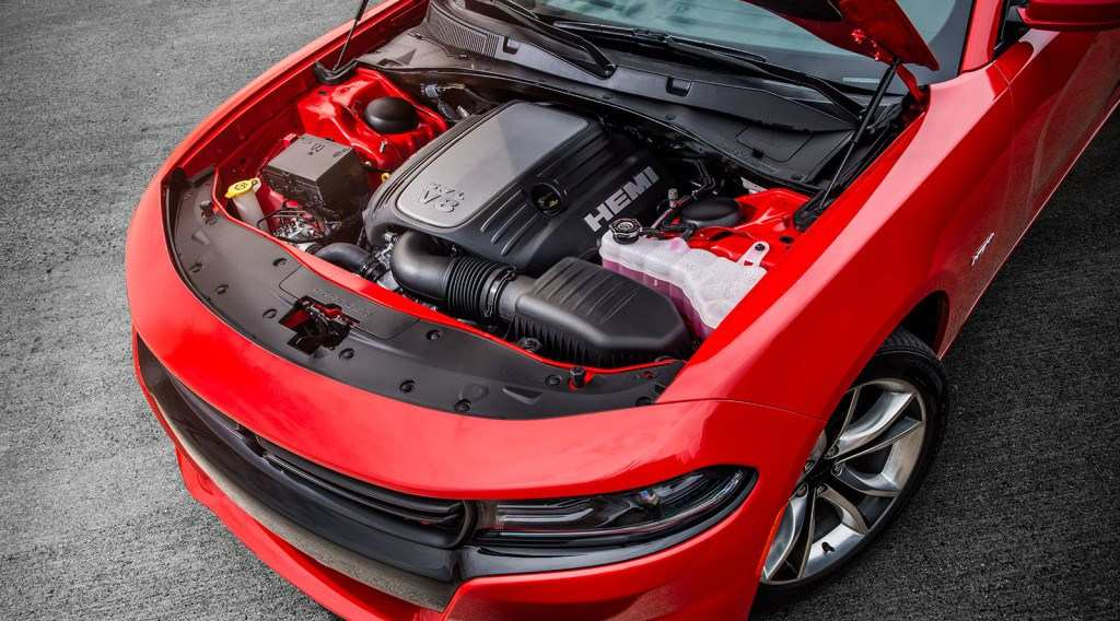 85 The 2020 Dodge Engines New Model And Performance
