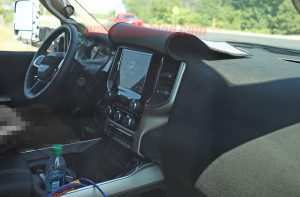 85 The 2020 Dodge Ram 3500 Interior Research New