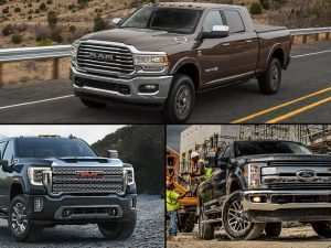 85 The 2020 Ford 2500 New Review
