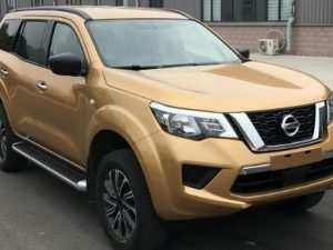 85 The 2020 Nissan Frontier Interior Review and Release date