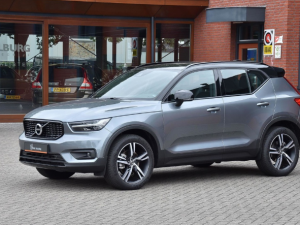 85 The 2020 Volvo Xc40 Plug In Hybrid New Review