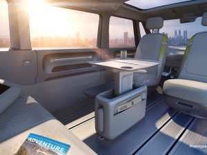85 The 2020 Vw Bus Price Price Design and Review