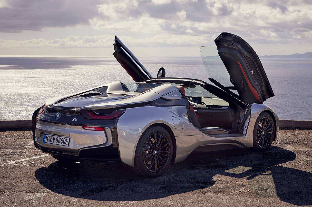 85 The BMW I8 2020 Price Specs And Review