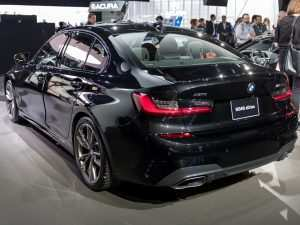 85 The BMW M340I 2020 Images