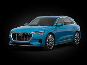 85 The Best 2019 Audi Order Price and Review