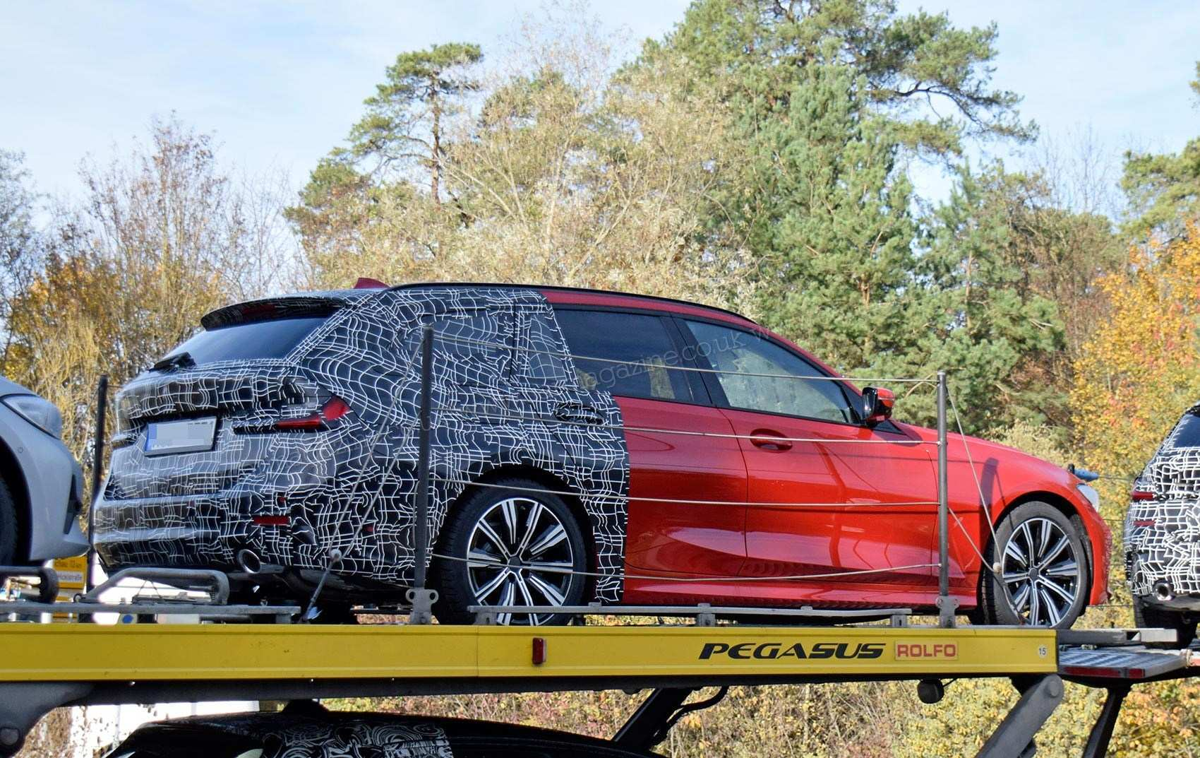85 The Best 2019 Bmw Touring Exterior