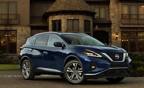 85 The Best 2019 Nissan Vehicles Pricing