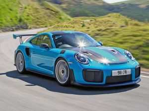85 The Best 2019 Porsche Gt2 Rs Pricing