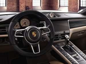 85 The Best 2019 Porsche Macan Interior Price Design and Review