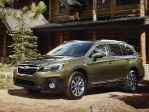 85 The Best 2019 Subaru News First Drive