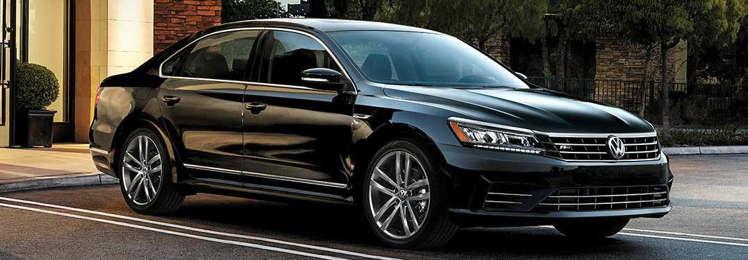 85 The Best 2019 Volkswagen Cc Style