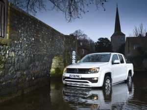 85 The Best 2019 Volkswagen Pickup Truck Picture