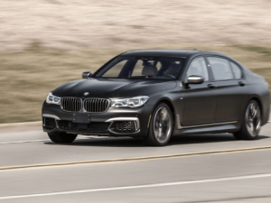 85 The Best 2020 BMW 7 Series Release Date Exterior
