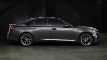 85 The Best 2020 Cadillac Ct5 Price Overview