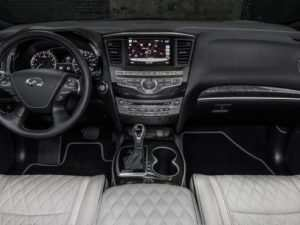 85 The Best 2020 Infiniti Interior Configurations