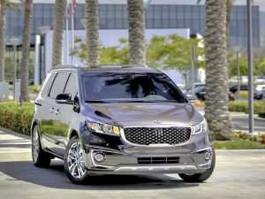 85 The Best 2020 Kia Sedona Release Date Research New