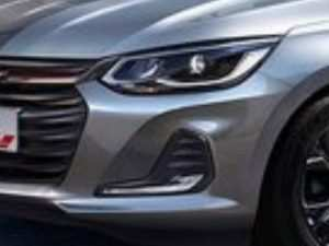 85 The Best Chevrolet Onix Sedan 2020 Specs and Review