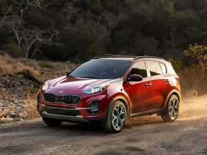 85 The Best Kia Motors 2020 Specs