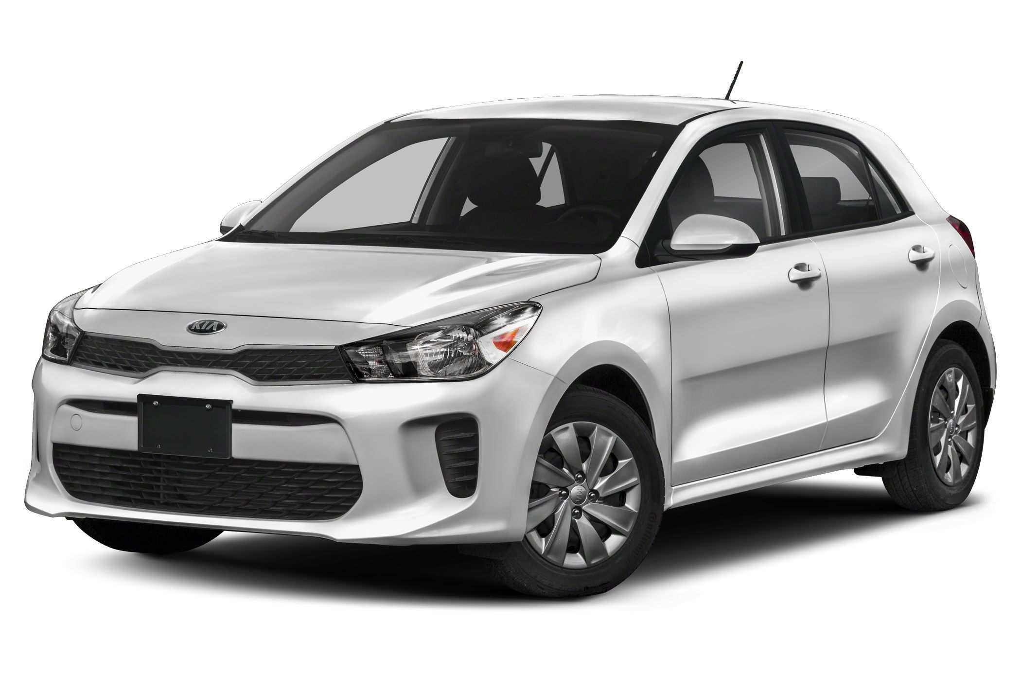 85 The Best Kia Rio 2019 Review