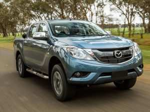 85 The Best Mazda Bt 50 Pro 2019 Rumors