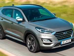 85 The Best New Hyundai Tucson 2020 Youtube Release