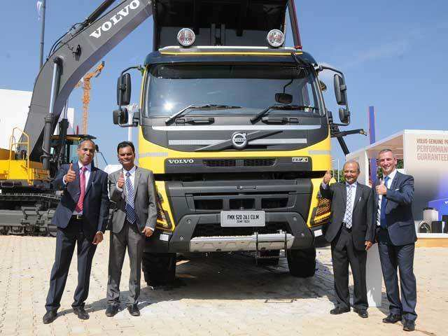 85 The Best Volvo Fmx 2020 New Concept