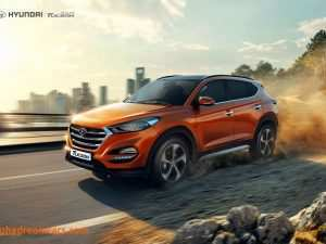 85 The Best When Will The 2020 Hyundai Tucson Be Released Pricing