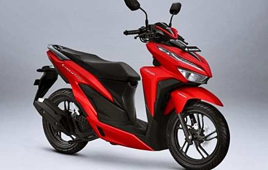 85 The Honda Vario 2020 Exterior And Interior