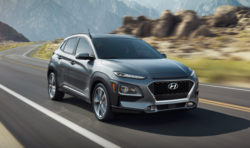 85 The Hyundai Kona 2020 Colors Price Design and Review