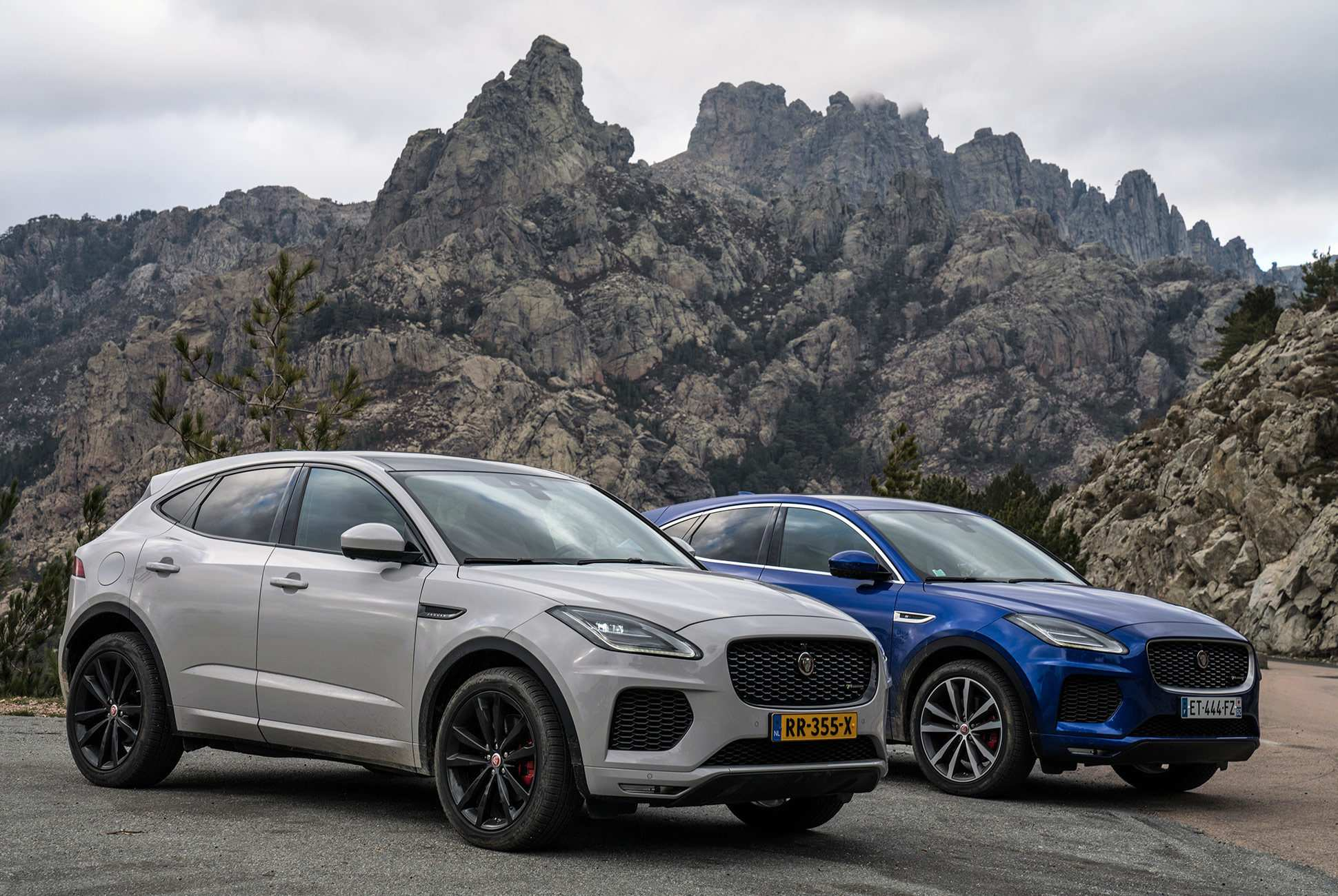 85 The Jaguar E Pace 2020 Rumors
