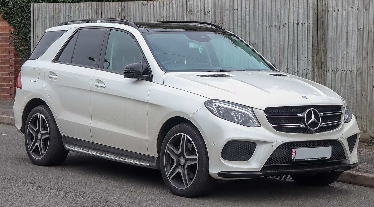 85 The Ml Mercedes 2019 Photos