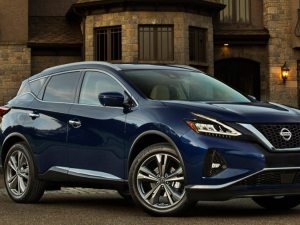 85 The Nissan Murano Redesign 2020 Review and Release date