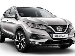 85 The Nissan Qashqai 2019 Model Engine