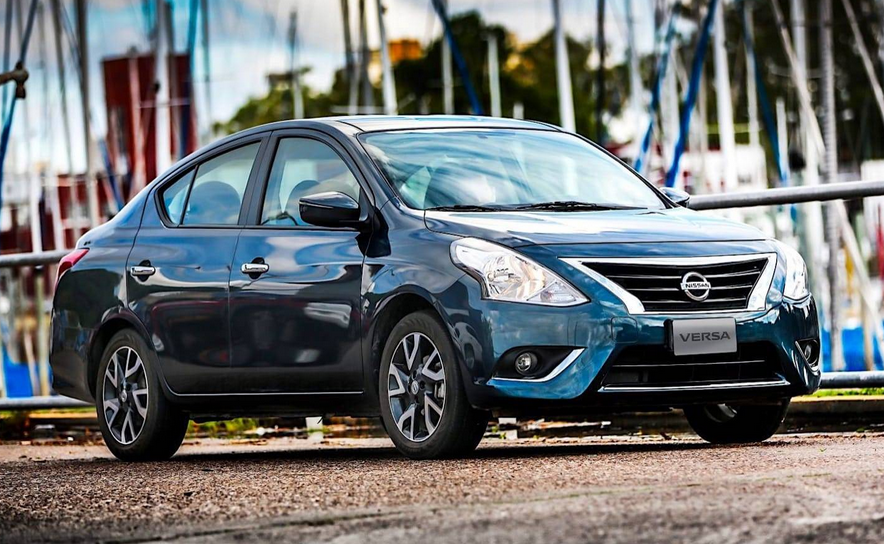 85 The Nissan Versa 2020 Price Specs And Review