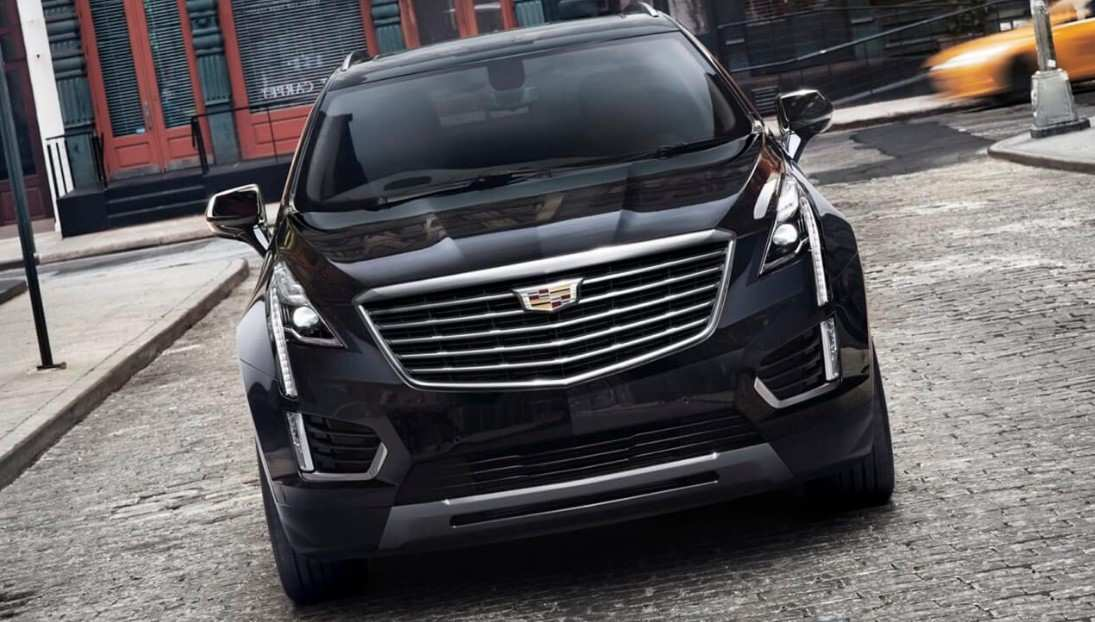 85 The Price Of 2020 Cadillac Escalade New Model And Performance