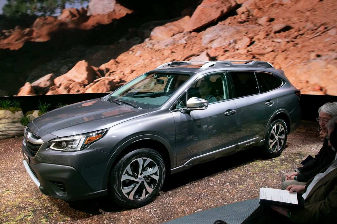 85 The Subaru Changes For 2020 Price And Review