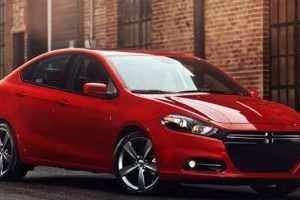 86 A 2019 Dodge Dart Spesification