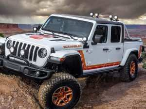 86 A 2019 Jeep Jt Price Style