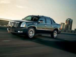86 A 2020 Cadillac Pickup Price and Release date