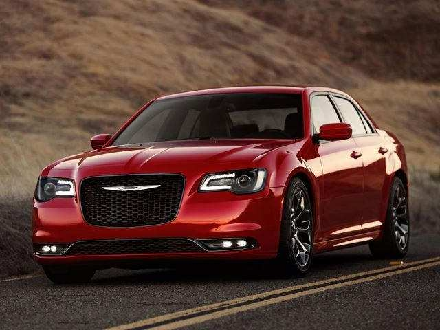 86 A 2020 Chrysler 300 Picture