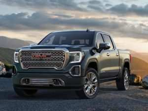 86 A 2020 Gmc Lineup Concept and Review