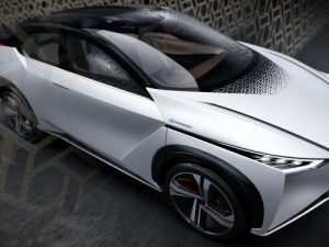 86 A 2020 Nissan Electric Concept and Review