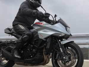 86 A 2020 Suzuki Speed Test