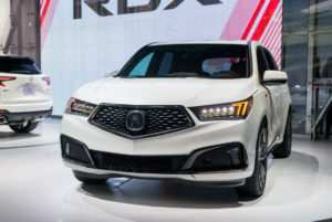 86 A Acura Rdx 2020 Changes Price And Release Date