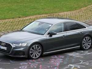 86 A Audi S8 2020 Price and Release date